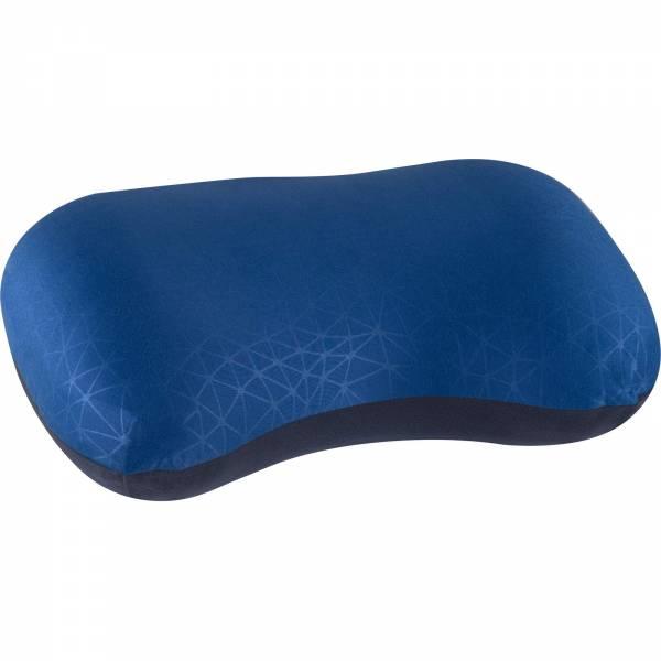 Sea to Summit Aeros Pillow Case Large  - Kissenüberzug navy blue - Bild 6
