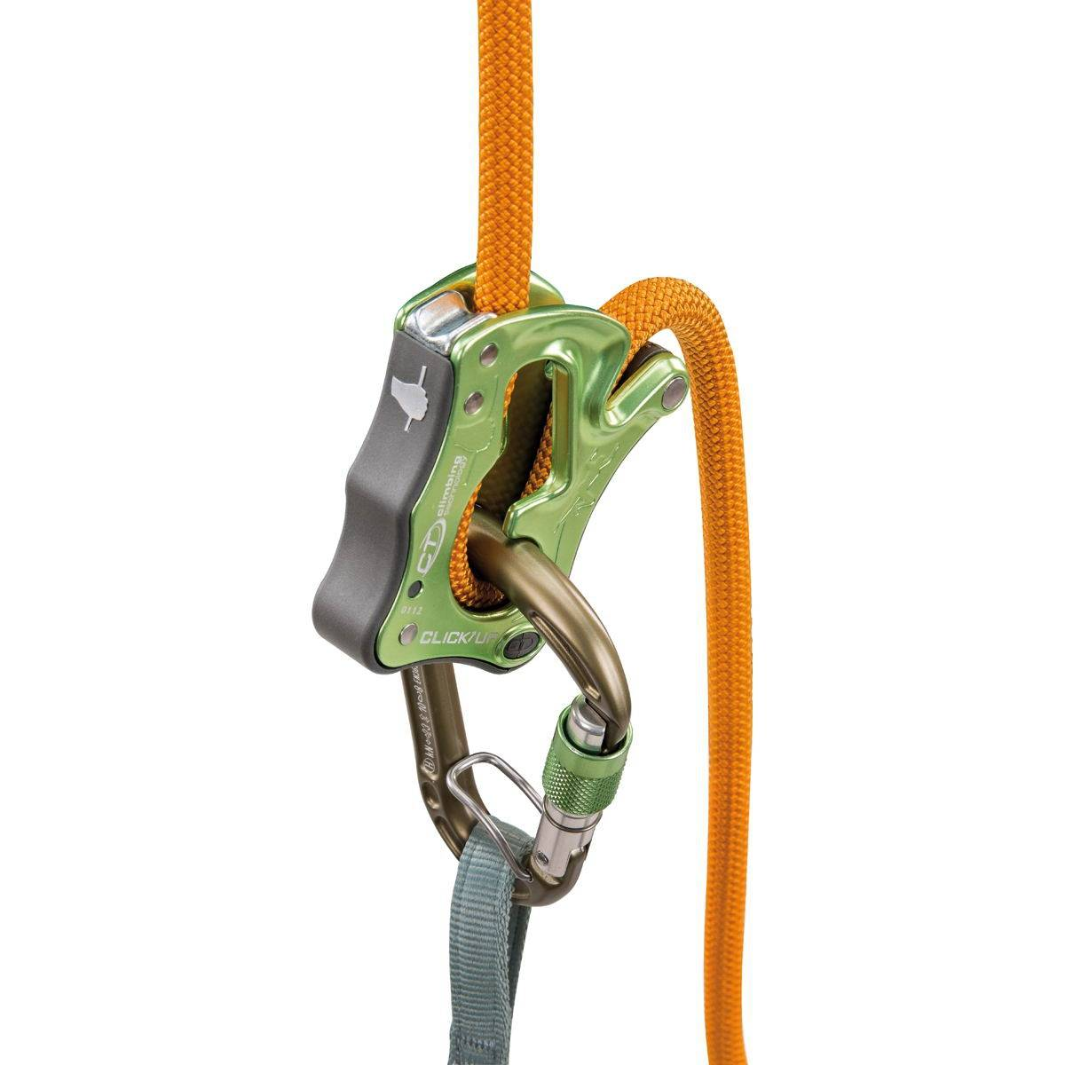Climbing Technology Click UP Kit - Sicherungsset - Bild 4