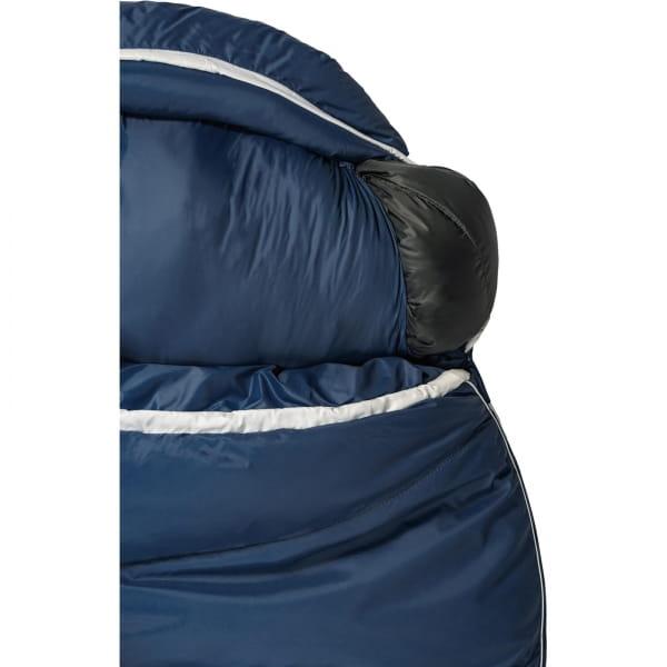 Grüezi Bag Biopod DownWool Ice - Daunen- & Wollschlafsack night blue - Bild 28