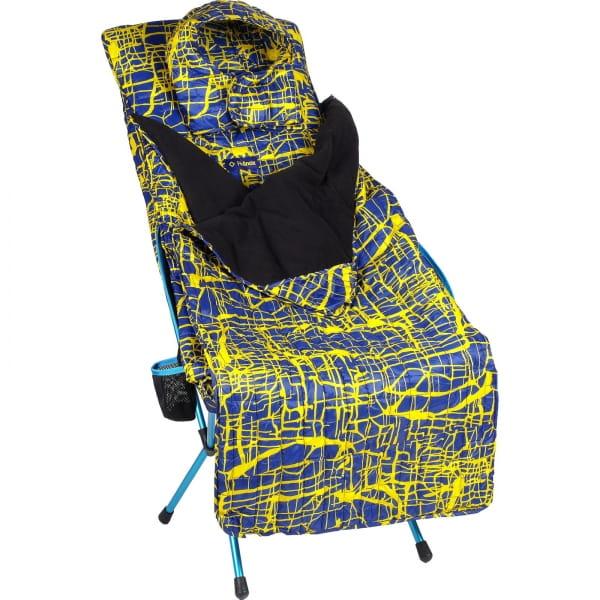 Helinox Toasty Playa & Savanna Chair - Decke flow line - Bild 9