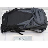 Vorschau: deuter Futura Pro 42 EL - Wander-Rucksack black-graphite - Bild 13