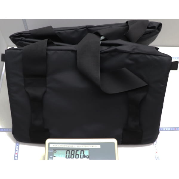 Tatonka Gear Bag 80 - Transporttasche - Bild 10