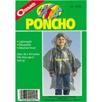 Coghlans Notfall-Poncho für Kinder