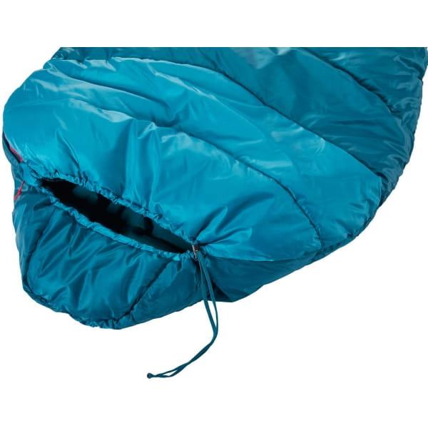 Wechsel Tents Dreamcatcher 0° M - Schlafsack legion blue - Bild 20