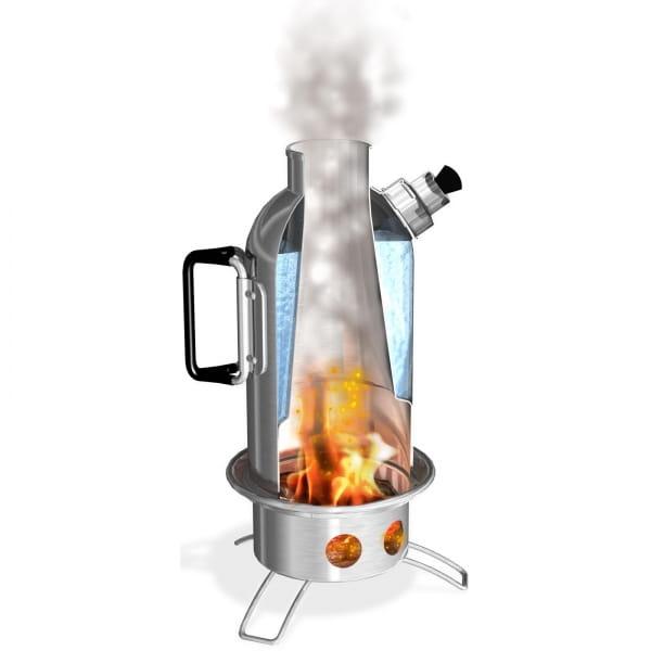 Petromax fk2 - 1,2 Liter Feuerkanne - Bild 2