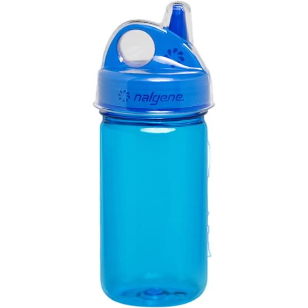 Nalgene Everyday Grip-n-Gulp 0,35 Liter - Trinkflasche blau - Bild 13
