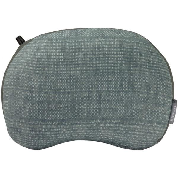 Therm-a-Rest Air Head Pillow - Kissen blue woven - Bild 4