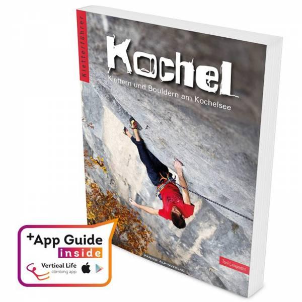 Panico Verlag Kochel - Kletterführer - Bild 1
