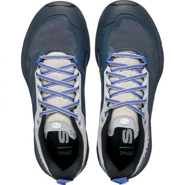 Scarpa Rapid GTX Woman - Zustieg-Schuhe ombre blue-violet blue - Bild 7