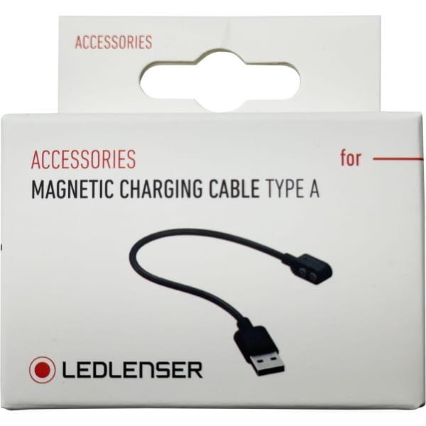 Ledlenser Magnetic Charging Cable Type A - Ladekabel - Bild 2