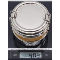 Vorschau: ECOlunchbox Tri Bento - Proviantdose - Bild 2