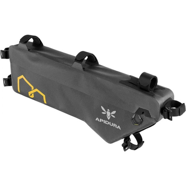Apidura Expedition Frame Pack 5,3 L - Rahmentasche - Bild 1