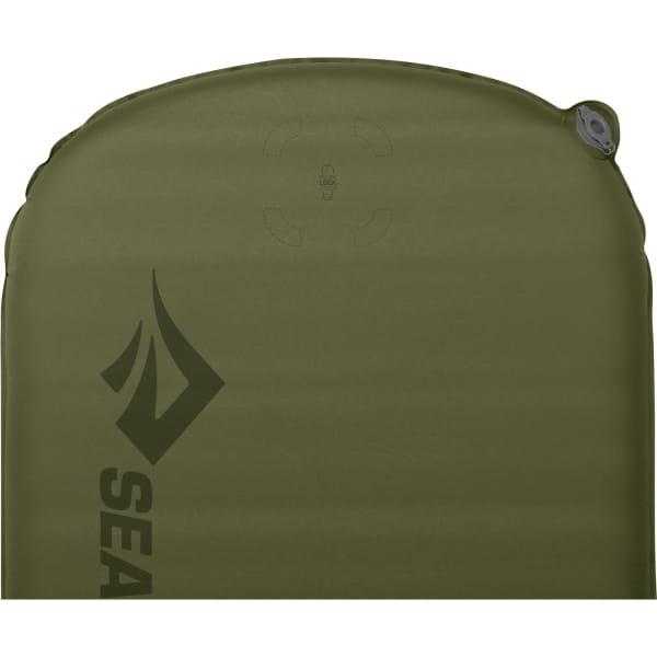 Sea to Summit Camp Plus S.I. - Isomatte moss - Bild 3