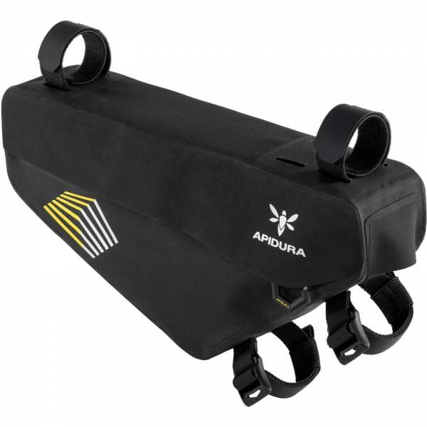 Apidura Racing Frame Pack 2,4 L - Rahmentasche - Bild 1