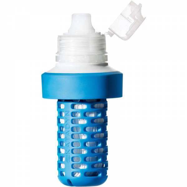 Katadyn BeFree Filter 1 Liter - Wasserfilter - Bild 5