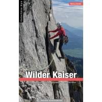 Panico Verlag Wilder Kaiser - Alpinkletterführer