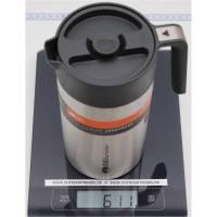 Vorschau: GSI Glacier Stainless Java Press - Kaffee-Kanne mit Filter - Bild 2
