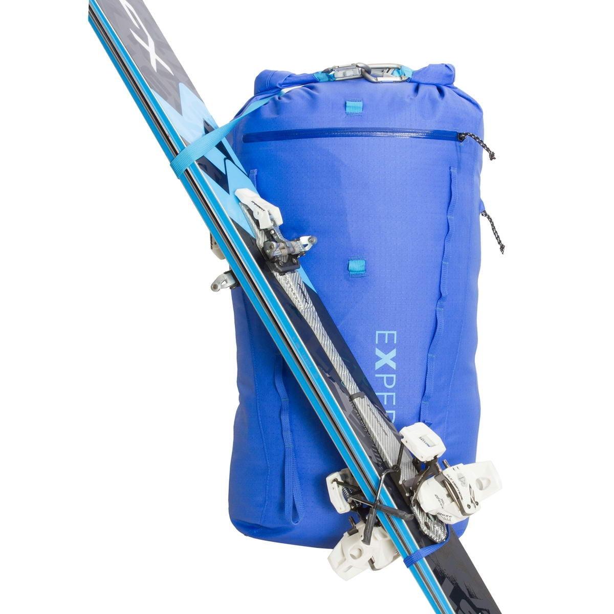 EXPED Serac 35 - Wasserdichter Rucksack - Bild 6