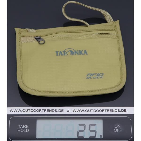 Tatonka Skin ID Pocket RFID B - Umhängebeutel - Bild 9