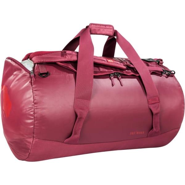 Tatonka Barrel XL - Reise-Tasche bordeaux red - Bild 7