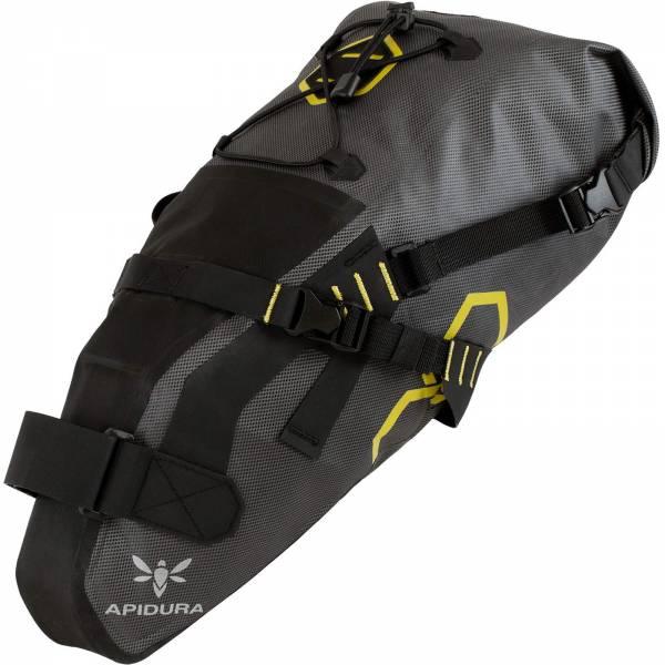 Apidura Expedition Saddle Pack 9 L - Satteltasche - Bild 4