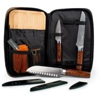 Vorschau: GSI Rakau Knife Set - Messer-Set - Bild 3