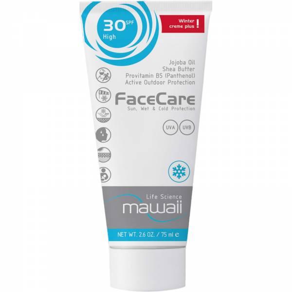 mawaii Winter FaceCare SPF 30 - 75 ml - Bild 1