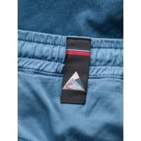 Vorschau: Chillaz Men's Rofan Cord Mix - Klettershorts blue - Bild 4