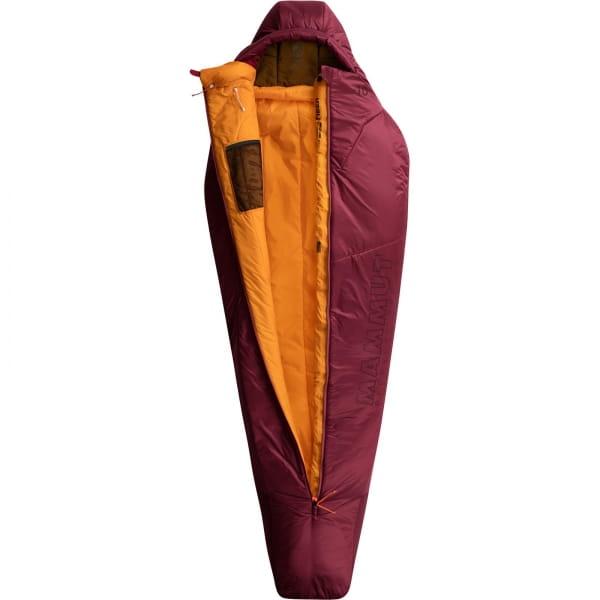Mammut Women's Perform Fiber Bag -10C - Schlafsack renaissance - Bild 2