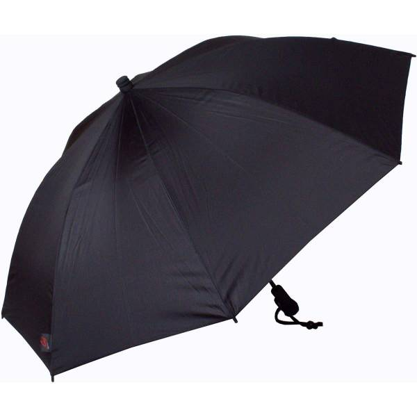 EuroSchirm Swing liteflex - Regenschirm schwarz - Bild 3