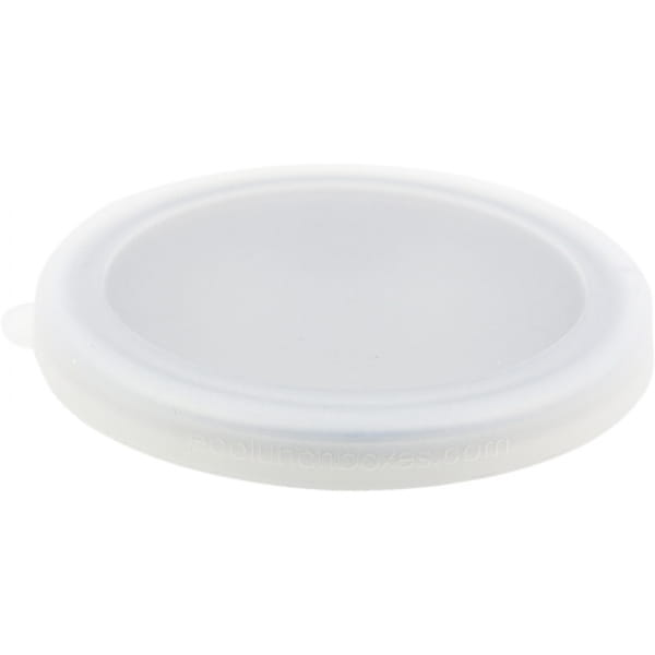 ECOlunchbox Clear Silicone Replacement Lid - Ersatzdeckel - Bild 1
