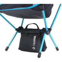 Vorschau: Helinox Saddle Bags - Taschen black - Bild 6