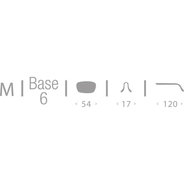 JULBO Shield M Reactiv 2-4 Polarized - Bergbrille - Bild 7