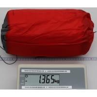 Vorschau: Sea to Summit Comfort Plus XT Insulated Mat Rectangular - Schlafmatte red - Bild 4