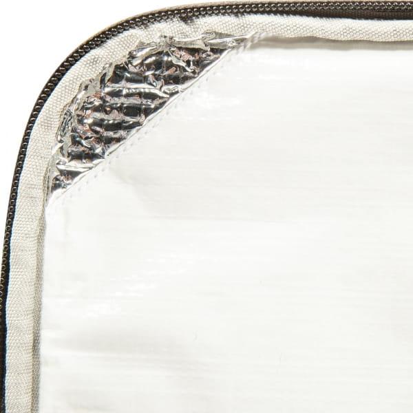 Tatonka Cooler Bag M - Kühltasche off black - Bild 7