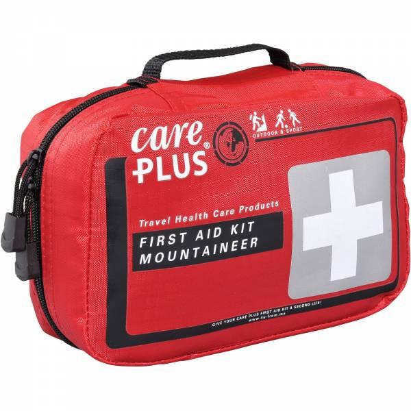 Care Plus First Aid Kit Mountaineer - Bild 1