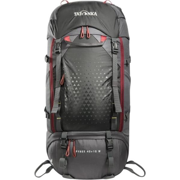 Tatonka Pyrox 40 Women - Trekkingrucksack titan grey - Bild 3