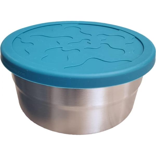 ECOlunchbox Seal Cup XL - Edelstahl-Silikon-Dose - Bild 1