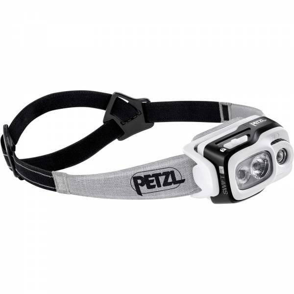 Petzl Swift RL - Stirnlampe schwarz - Bild 1