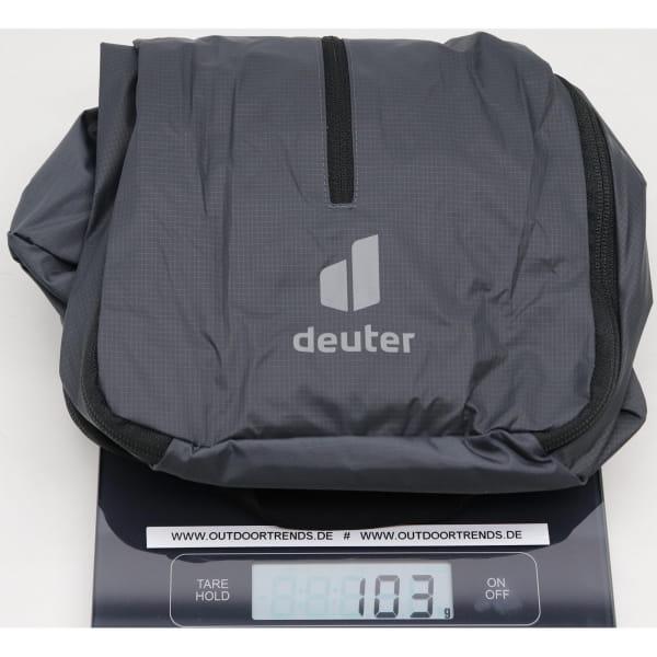 deuter Boot Pack - Trekking-Schuhtasche graphite - Bild 2