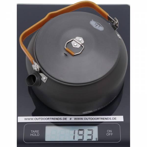 GSI Halulite 1 QT. Tea Kettle - Wasserkessel - Bild 2