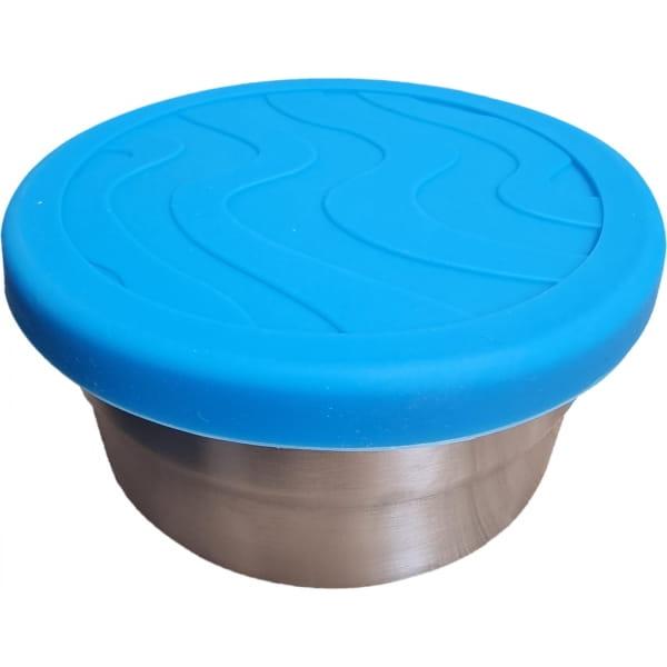 ECOlunchbox Seal Cup Medium - Edelstahl-Silikon-Dose - Bild 1