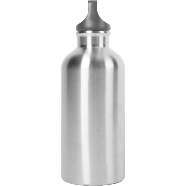 Tatonka Stainless Steel Bottle 0,4 Liter - Trinkflasche - Bild 2