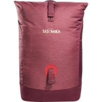 Vorschau: Tatonka Grip Rolltop Pack S - Daypack bordeaux red 2 - Bild 20