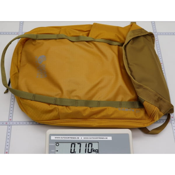 Mountain Hardwear Camp 4 21 W - Daypack - Bild 9