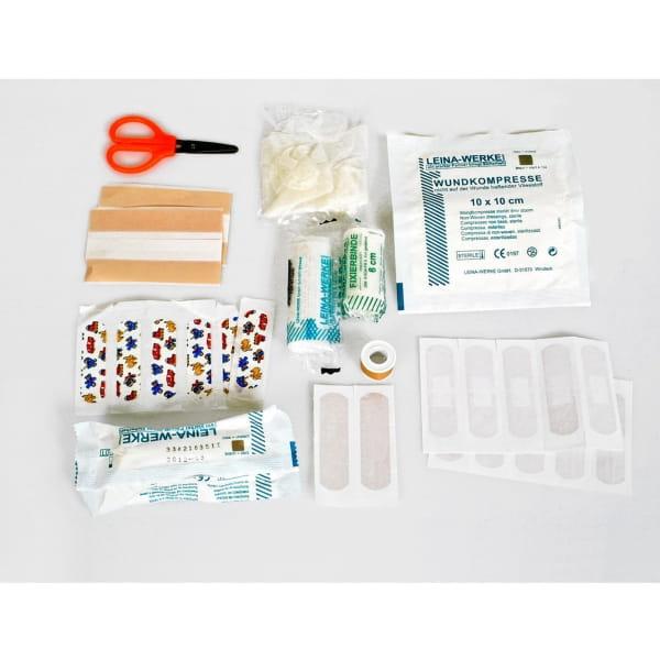 Basic Nature Standard - Erste Hilfe Set wasserdicht - Bild 2