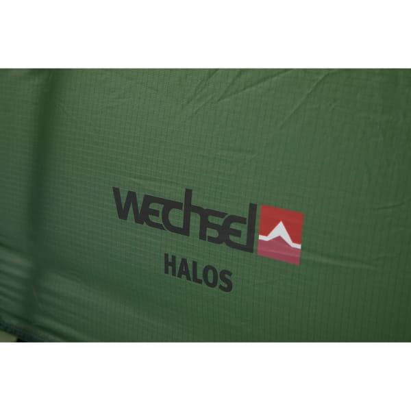 Wechsel Halos 3 Zero-G - 3-Personen-Geodät green - Bild 13
