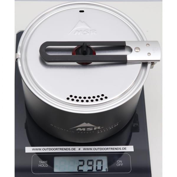 MSR Ceramic Pot 2,5L - Kochtopf - Bild 2