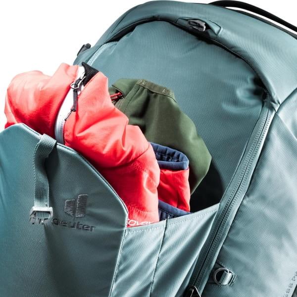 deuter AViANT Access Pro 55 SL - Damen-Reiserucksack jade-ivy - Bild 9
